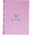 Файлы А4, фиолетовые, 40 мкм 100 шт./уп. Buromax BM.3810-07 1