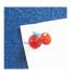 Доска текстильная, 60 х 90 см, алюминиевая рамка, Buromax BM.0019 0