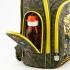Рюкзак школьный ортопедический Kite Transformers TF18-706M код 37617 9