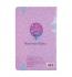 Записная книга A5 на 80 л. белый блок в клетку Gapchinska GP Axent 8401-19-А 4