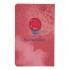 Записная книга A5 на 96 л. кремовый блок в клетку, Gapchinska GP Axent 8406-04-A 1