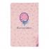 Записная книга A5 на 96 л. кремовый блок в клетку, Gapchinska GP Axent 8406-05-A 2