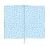 Записная книга A5 на 96 л. кремовый блок в точку, Gapchinska GP-2 Axent 8408-02-A 1