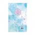 Записная книга A5 на 96 л. кремовый блок в точку, Gapchinska GP-2 Axent 8408-02-A 3