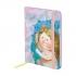 Записная книга A6, 80 листов, белый внутренний блок в клетку Gapchinska GP-19 Axent 8402-19-A 1