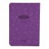 Записная книга A6, 96 листов, кремовый внутренний блок без линий Gapchinska GP-20 Axent 8417-01-A 2
