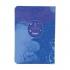 Записная книга A6, 96 листов, кремовый внутренний блок в клетку Gapchinska GP-04 Axent 8407-04-A 3