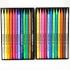 Карандаши цветные Progresso бездревесные 24 цвета в  упаковке, Koh-i-noor 875802 2