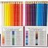 Карандаши художественные POLYCOLOR RETRO 48 цветов в картонной упаковке, Koh-i-noor 3826048020TK 0