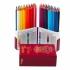 Карандаши художественные POLYCOLOR RETRO 48 цветов в картонной упаковке, Koh-i-noor 3826048020TK 2