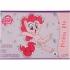 Альбом для рисования 12 листов А4 на скобе Kite My Little Pony LP17-241 код 34699 1