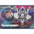 Альбом для рисования 12 листов А4 на скобе Kite Transformers TF17-241 4