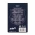 Блокнот на 48 листов, формат 70 х 105 мм клеевой FC Barcelona Kite BC17-224 1