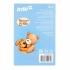 Блокнот на 48 листов, формат 70 х 105 мм клеевой Popcorn Bear Kite PO17-224 1