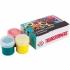 Гуашь 6 цветов по 20 мл KITE Transformers TF17-062 1
