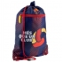 Сумка для обуви с карманом Kite FC Barcelona BC18-601M код 38254 2