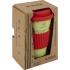Стакан из бамбука в коробке, 440 мл,  Gapchinska KITE  k19-505 0