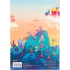 Дневник школьный в твердой обложке KITE Shimmer&Shine SH18-262-1 2