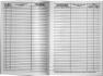 Журнал вступительного инструктажа по вопросам охраны труда А4, офсет, 48 листов 0