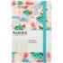Записная книга Partner BBH Soft Palm 125*195 мм AXENT 8212-02-a 2