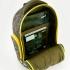 Рюкзак школьный ортопедический Kite Transformers TF18-706M код 37617 5