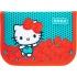 Пенал с наполнением Kite Education Hello Kitty HK21-622H, 1 отделение, 2 отворота 0