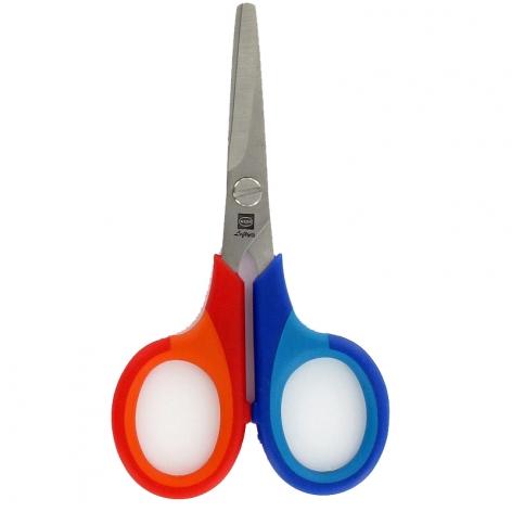 Ножницы для левшей Softie Cut Lefty с пластиковыми ручками KUM 14609