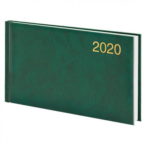 Еженедельник карманный датированный BRUNNEN 2020 Miradur 73-755 60 50