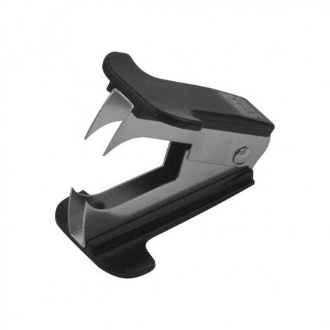 Антистеплер Buromax BM.4490-01 черный
