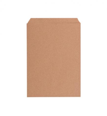 Конверт С4 (229х324мм) крафт коричневый СКЛ