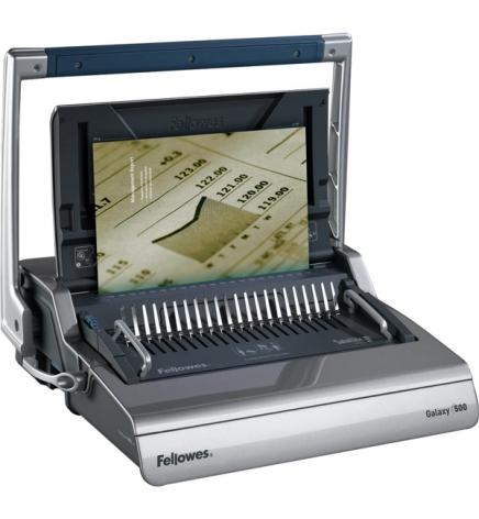 Брошюровщик Fellowes Galaxy 500 A4 f.B5622001