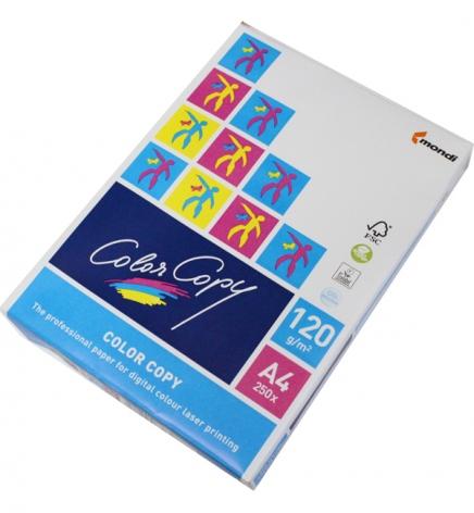 Бумага Mondi Color Copy А4 120 г/м2 151286