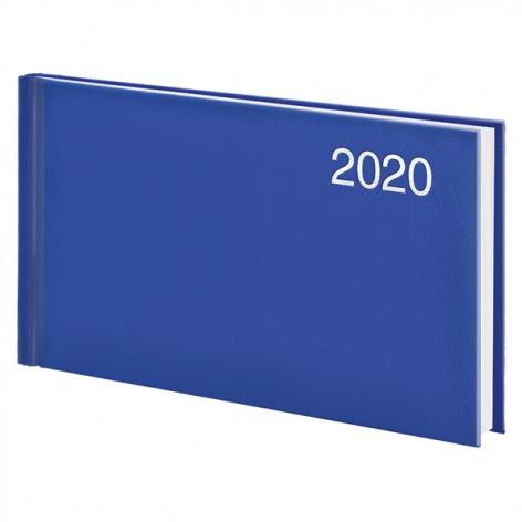 Еженедельник карманный датированный BRUNNEN 2020 Miradur 73-755 60 32