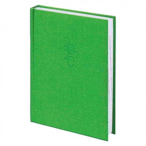 Ежедневник карманный датированный BRUNNEN 2020 Tweed светло- 73-736 31 54