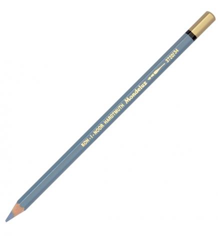Карандаш акварельный MONDELUZ цвет bluish grey light Koh-i-noor 3720034002KS