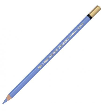 Карандаш акварельный MONDELUZ цвет mountain blue Koh-i-noor 3720057002KS