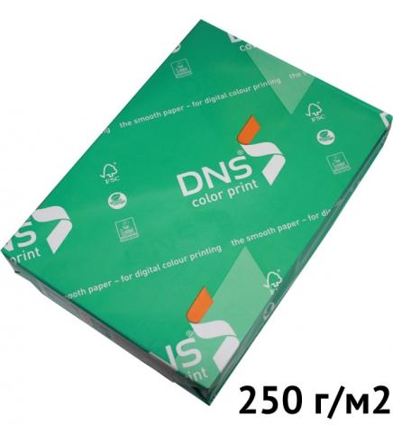 Бумага DNS Color Print А4 250 г/м2 144250