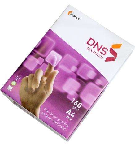 Бумага DNS Premium А4 160 г/м2 155160