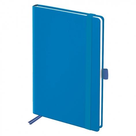 Еженедельник датированный BRUNNEN 2020 Смарт Strong голубой, артикул 73-791 60 33 код 43253