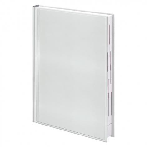 Ежедневник датированный BRUNNEN 2020 Стандарт Miradur, белый, артикул 73-795 60 00 код 42977