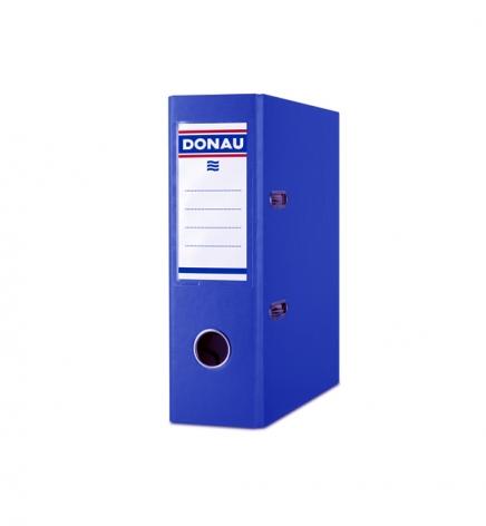 Папка-регистратор Master А5 7 см, односторонний, Donau 3905001PL-10 синий