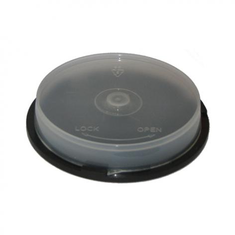 Бокс Cake-box на 10 CD шт.