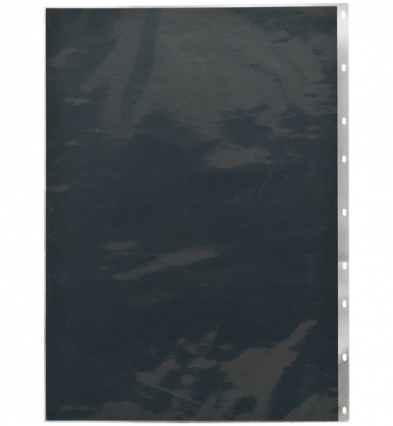Файл  А1, 190 мкм, PROFESSIONAL Buromax BM.3840
