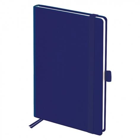 Еженедельник датированный BRUNNEN 2020 Смарт Strong синий 73-791 60 30