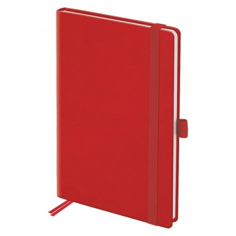 Еженедельник датированный BRUNNEN 2020 Смарт Strong красный, артикул 73-791 60 20 код 43066
