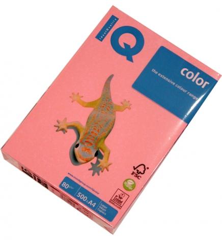 Бумага Color IQ Pastel A4 80 г/м2, 500 л Pink (розовый) PI25