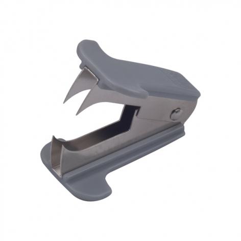 Антистеплер Buromax BM.4490-09 серый