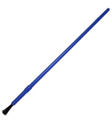 Кисть для клея синтетическая ZIBI zb.6990 синий