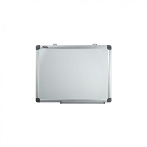 Доска магнитная сухостираемая, 45 x 60 см, алюминиевая рамка, Axent 9501-A
