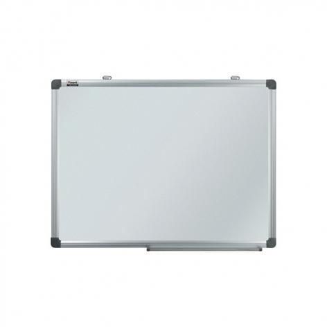 Доска магнитная сухостираемая, 60 x 90 см, алюминиевая рамка, Axent 9502-A